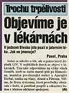 9. ledna 1993 - Blesk