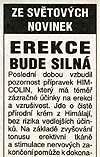 10. června 1994 - Blesk