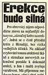 24. června 1994 - Blesk
