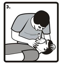 resuscitacni maska