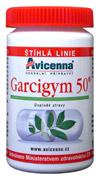 Garcigym 50